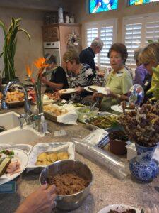 people-eating-dinner