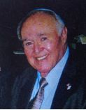Rabbi Gerald Hanig